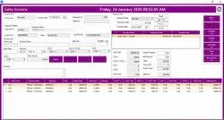 Online/Offline Retail Billing Software, Free Download & Demo/Trial Available, For Windows