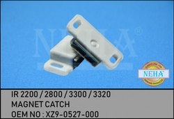 Magnet Catch   IR 2200 / 2800 / 3300 / 3320  OEM NO : XZ9-0527-000