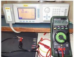 Laboratory Instrument Instrument Calibration Services
