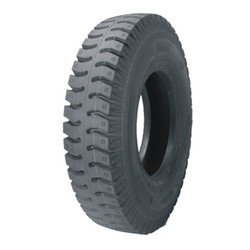 Nylon Truck & Bus Tyres