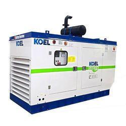 Koel Power Generator