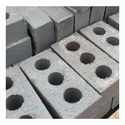 Concrete Grey Hollow Construction Brick