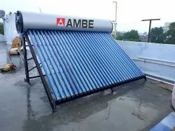 AMBE - Solar Water Heater