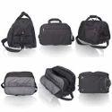 Rolling Duffle Bag-Cosmic 51 Liter Stylish Duffle Bags