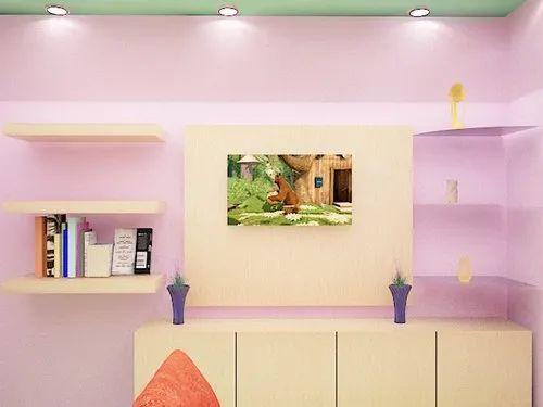Interior Designing Services Interior Painting Light Services Provider Service Provider From Kolkata
