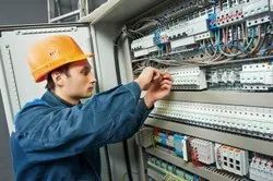 Offline Industrial Electrical Services