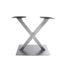 SSTB-16 Stainless Steel Series Table Base