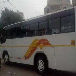 Mini Coaches Rental Service