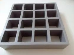 Floor Fibre Grating