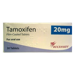 Tamoxifen 20mg Tablets