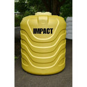 Yellow Impact Water Tank