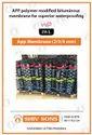 IWL Hyperplas Polyester App Membrane