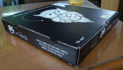 Pizza box 8
