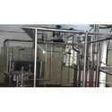 Automatic Milk Processing Plant