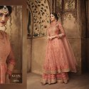 Diamond Work Embroidery Salwar Suit