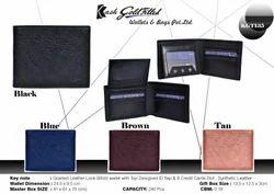 Multifuntional wallet