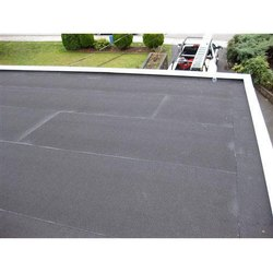 Residential Building Bitumen Mastic Flooring