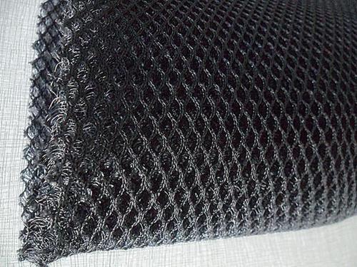 5141a7bb6d06 Black Air Mesh Fabrics