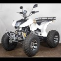 150CC White Torque ATV
