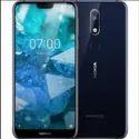 Nokia 7 Point 1 Mobile Phones