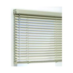 Horizontal PVC ZEBRA Blind