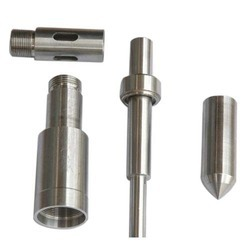 Stainless Steel Machine Part