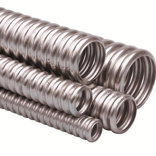 Corrugated Tube Corrugated Tube For Steam Condensers