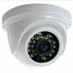 2 MP Dome Camera, Max. Camera Resolution: 1920 x 1080, Camera Range: 20 to 25 m