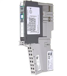 1734 POINT I/O Modules PLC Input And Output Card