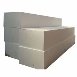 Rectangular Thermocol Block