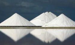 Pure Salt