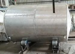 Conical Storage Tank