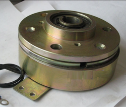 Shaft Mounted Clutches