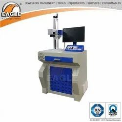 Eagle Premium Laser Marking Machine