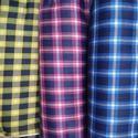 Yarn Dyed Fabrics