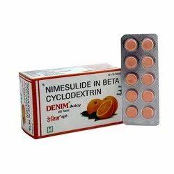Denim Juicy MD Tablet, Maneesh Healthcare