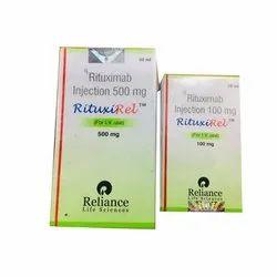 Rituximab 100/500mg Injection