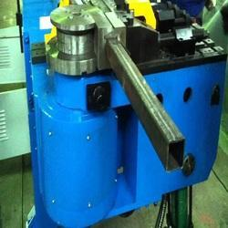 Square Tube Bending Machine