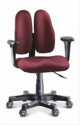 Red Executive Designer Chair
