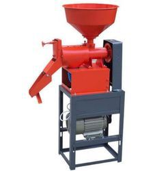 Agrineer 3hp Single Phase Mini Rice Mill, Capacity: 150kg/hr