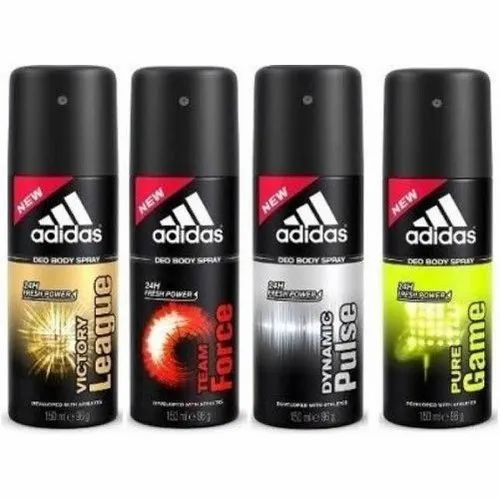 Adidas Deo Body Spray for Personal