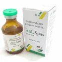 Dicyclomine Hydrochloride Paracetamol Injection