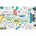 1 Month Minimum Social Media Marketing Service
