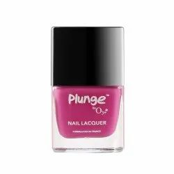 O3  Plunge Nail Paint Polish Lacquer Colour (Flirt)