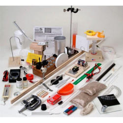 School Physics Lab Equipment