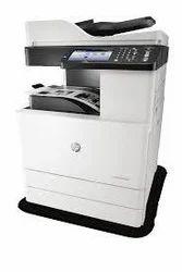 HP LaserJet MFP M72625/M72630dn