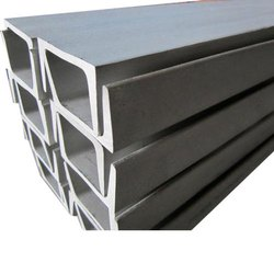 Mild Steel Channel / ISMC