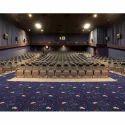 Carpet For Cinema Halls