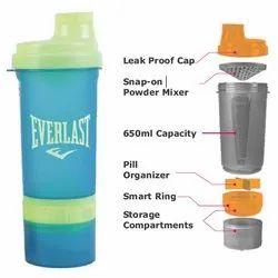 Protein Shaker Storage