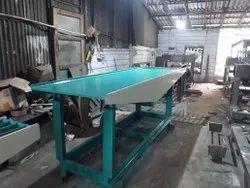 Kovai Paver Block Tiles Vibrating Table, Capacity: 4000